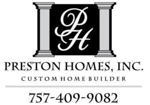 Preston Homes Inc