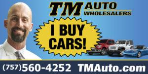 TM Auto Wholesalers